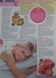 TIPY na domácí kosmetiku 3
