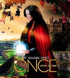 #OUAT - Evil Queen/Regina Mills