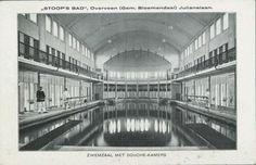 Adriaan Stoopplein Overveen (jaartal: 1920 tot 1930) - Foto's SERC