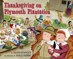 Thanksgiving on Plymouth Plantation (Time-Traveling Twins). This is a great book that compares and contrasts the first Thanksgiving Day with the present. You could take the ideas from this book in so many different directions! Thanksgiving History, Thanksgiving Worksheets, Thanksgiving Books, November Thanksgiving, Travel Activities, Activities For Kids, Time Travel, Childrens Books