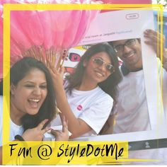 A glimpse of how much fun the StyleDotMe team has while making the app better for you guys  #Styledotme #bloggerlove #bloggersadvice #bloggers #instantfashion #instantadvice #instantfashionadvice #style #fashion #fashionable #team #sdm #sdmteam #fun