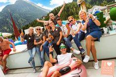 STOCK SUMMER FESTIVAL Team #lovesummer #stockfeeling #zillertal Spa, Wellness, Spirit, Summer, Summer Time, Verano