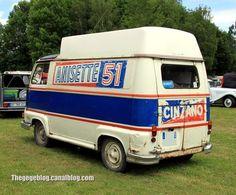 Renault estafette de 1978 (Retro Meus Auto Madine 2012) 02