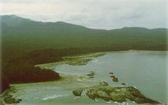 Hesquiat Peninsula Provincial Park