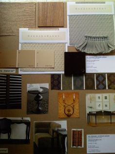 1000 images about sample color boards on pinterest material board color boards and interior for What is a sample board in interior design