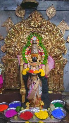 Lord Vishnu Wallpapers, Pooja Rooms, Goddess Lakshmi, Hindu Temple, Indian Gods, Lord Krishna, Durga, My Collection, Deities