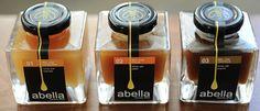 Výsledek obrázku pro verres d'emballage de miel