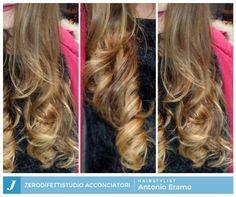 Dettagli di un #DegradèJoelle biondo californiano  by #ZDS e soffice #TaglioPunteAria per mettere ordine alle punte senza rinunciare alla lunghezza.  Provalo con lo shampoo SP Luxeoil, consigliato a chi cerca una ricostruzione del capello intensa senza appesantire. Ingredienti speciali: olio di mandorle, di argan e jojoba  www.degradejoellematera.it  #igers #musthave #hair #hairstyle #haircolour #haircut #ootd #Matera #Potenza #Catanzaro #Napoli #Bologna #Trieste #Roma #Milano #Ancona…