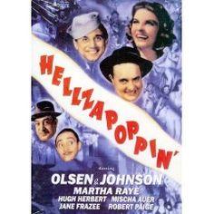 Hellzapoppin' - H.C. Potter