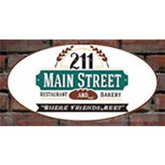 211 Main Street Restaurant and Bakery - Lavonia, GA #georgia #HartwellGA #shoplocal #localGA