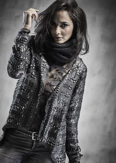 nü Women's fashion My Wardrobe, Turtle Neck, Style Inspiration, My Style, Denmark, Hair Styles, Sweaters, How To Wear, Clothes