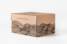 140 Best Kraft Paper Images Package Design Packaging Design