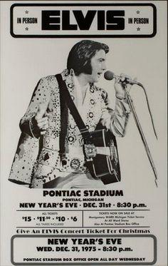 1975 12 31  Pontiac , Michigan
