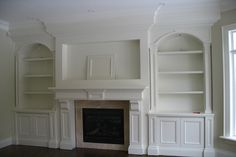 Custom Family Rooms Furniture and Cabinetry in Greater Toronto Area