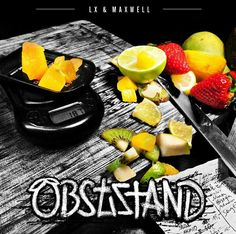 Obststand LX & Maxwell 187