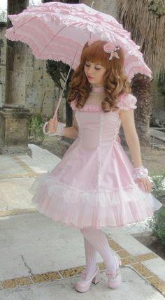 The Prettiest dress