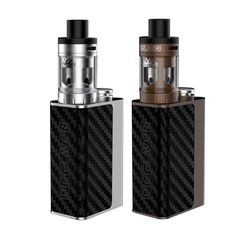 Digiflavor Wildfire Flavor Kit 1700mAh battery with wildfire sub ohm tank DF 60w BOX mod  #Affiliate