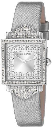 Pierre Cardin Ladies WristWatch Leather Quartz Analog Chérie No description (Barcode EAN = 4891945363949). http://www.comparestoreprices.co.uk/december-2016-5/pierre-cardin-ladies-wristwatch-leather-quartz-analog-chérie.asp