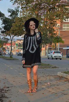 Look com vibe anos 70 - Blog Ela Inspira - http://www.elainspira.com.br/look-take-it-back/