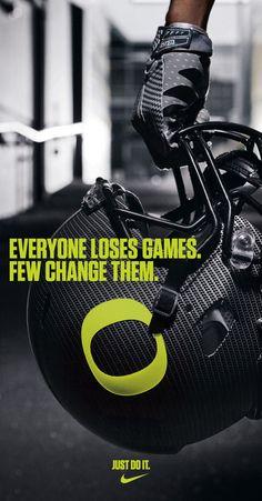 Nike | BCS National Championship | Wieden+Kennedy