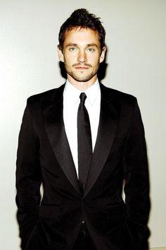 Groom suit.