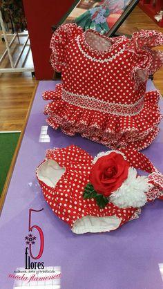 (44) vestidos de flamenca y ole¡¡¡¡
