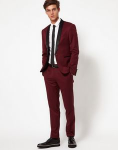 Outfit New Year 2013 By Asos.