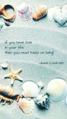 """""""Se c'è amore nella tua vita allora devi co ntinuare a vivere!"""" -Juvia Lockser. #Ft #Juvia #JuviaLockser #FairyTail #Quotes"""
