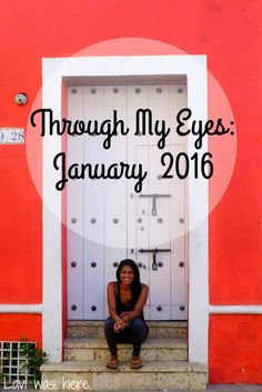 Through My Eyes: January 2016   in January I was less productive with blogging as I made my way through Colombia and Ecuador. Why? I was just having so much fun seeing some amazing places!