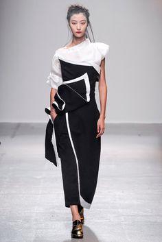 Spring 2015 Ready-to-Wear - Aganovich