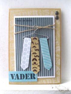 byMarleen: 2 kaarten voor Vaderdag