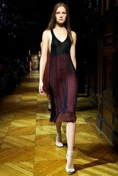Sonia Rykiel Spring 2014 Ready-to-Wear Fashion Show