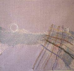 Sheila Mortlock - edge - textile artists scotland - gallery -