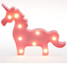Pink Unicorn Shaped LED Light available at Children's Rooms Unicorn Room Decor, Unicorn Rooms, Unicorn Wall, Horse Themed Bedrooms, Bedroom Themes, Toddler Night Light, Unicorn Cushion, Ceiling Shades, Rainbow Light