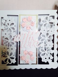 Tonic header dies Spellbinders Cards, Stampin Up Cards, Card Making Inspiration, Making Ideas, Tonic Cards, Victorian Christmas Ornaments, Studio Cards, Birthday Cards For Women, Window Cards
