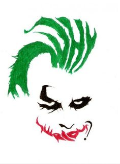 Why so serious? great poster for my boy, He loves Joker.