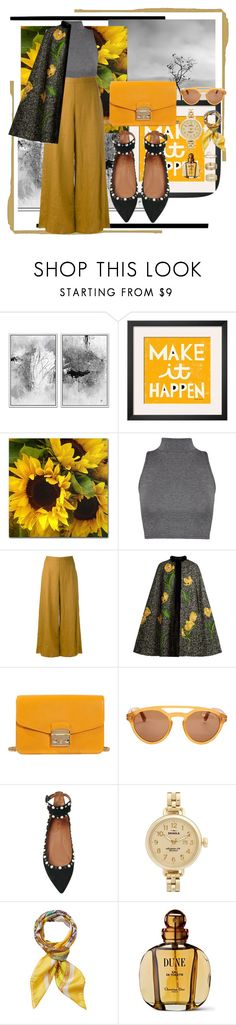 """Make It Happen"" by tee-ray ❤ liked on Polyvore featuring WearAll, Simon Miller, Dolce&Gabbana, Furla, Tom Ford, Aquazzura, Shinola, Versace, Christian Dior and Miss Selfridge"