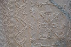 Welsh Quilts: FOQ More photos 2