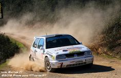 Rallye Casinos do Algarve 2015.