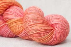 The Sweetest Flower that Grows sport merino two - just a few left!