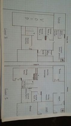 Denah Rumah Minimalis Type 60  Ide buat Rumah  House