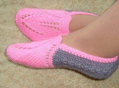 Illustrated Stage Knitting Booties Rezept - örgü ve el işleri Crochet Socks, Crochet Pillow, Knitting Socks, Hand Knitting, Knit Crochet, Beginner Knitting Patterns, Knitting For Beginners, Crochet Patterns, Fox Scarf