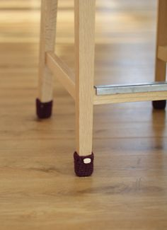 Christmas Decor Chair Socks Chair Legs Covers Floor By ALiusyDecor | Etsy  Mall | Pinterest | Chair Socks, Chair Leg Covers And Christmas Decor