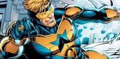 Booster Gold May be the key to the New 52 – DC Comics News