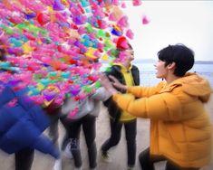Love You Meme, Cute Love Memes, Kpop Memes, Kdrama Memes, Meme Faces, Funny Faces, K Pop, Heart Meme, Heart Emoji