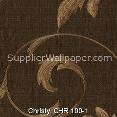 Christy, CHR 100-1