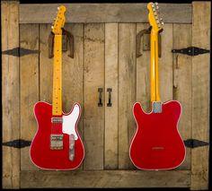 Stylish Handmade Interpretations of Old School Classics and New School Originals Old School, Music Instruments, Guitar, The Originals, Danger Girl, Musical Instruments, Guitars