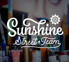 Unused logo design for Sunshine Street Team. Unfortunately this one didn't make it and the client decided to go with another option. Also I just realized that I haven't post much digital client work on here lately so I'll be sharing a few shots of recent projects! Photo @joshuarinard #stpete #sunshinecity #unused #logodesign #handlettering