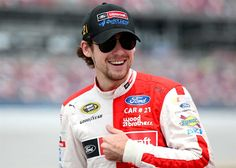 Ryan Blaney:   SLEEPER PICK  -    Wood Brothers Racing, No. 21 Ford  -     Fantasy Live price: $17.00   -   Fastlane forecast: In his first Sprint Cup effort at Indianapolis last year, Blaney notched a 12th-place finish and he nearly won the XFINITY Series race there last year. The rookie scored his best finish in six weeks at Loudon last week and his price is just right.     -  Fantasy Fastlane: Indianapolis Thursday, July 21, 2016