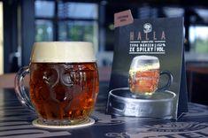 Halla Beer, Mugs, Tableware, Root Beer, Ale, Dinnerware, Tumblers, Tablewares, Mug